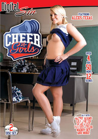 Cheer Girls {dd}