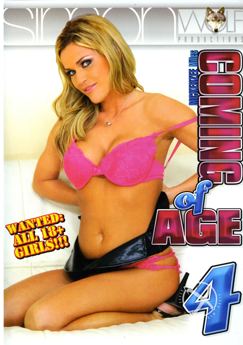 Coming Of Age 04